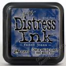 Ranger Tim Holtz® Distress Ink Pad - Faded Jeans